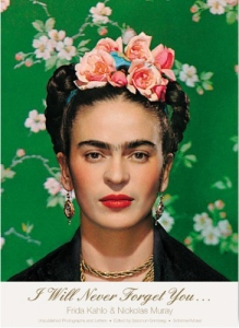 frida.kahlo.photo.by.Nikolas.Mury