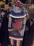 Carrusel.Flores.knitted.hat.&.scarf