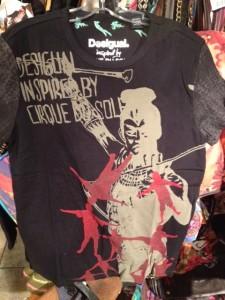 Cirque.mens.Tshirt.Manolo.front