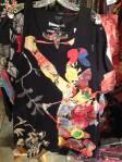 Cirque.women's.Tshirt.TS.Buby