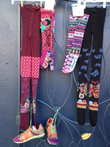 Desigual.tights.n.socksmadeinItaly