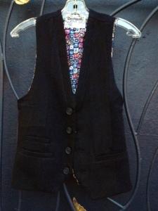 Desigual;vest2