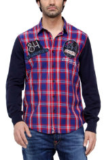 Desigual.royal.shirt