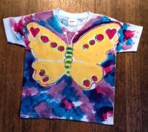 kids.butterfly.shirt