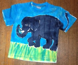 kids.elephant.shirt