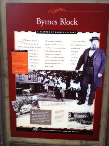 Byrnes.Block.plaque