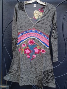Desigual.Asurem.dress
