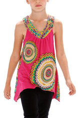 Desigual.clivia.girls.dress