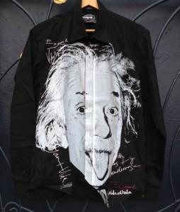 Desigual.Einstein.shirt