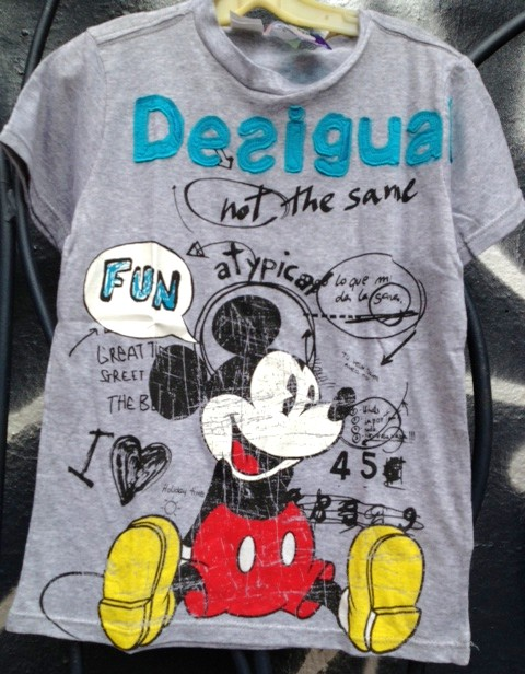 Mickey Shirts For Women