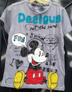 Desigual.Mickey.Mouse.kids.shirt.spring.2013