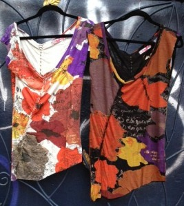 Desigual.One.tunic.Tshirt