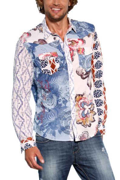 desigual.pepito.shirt
