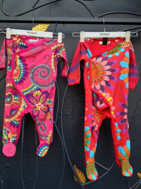 These babay sleepers are called Tambor (left) and Saxofon (right) are new to Angel Vancouver (angelvancouver.com). Both are $54. We ship worldwide..baby.sleepers