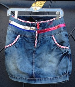Desigual.Ter.skirt.for.girls