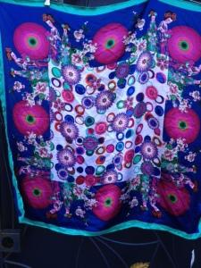 Desigual.Asha.scarf.$49
