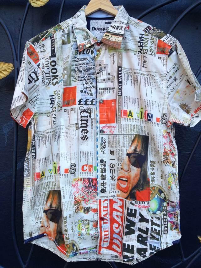 DesigualGerard.shirt
