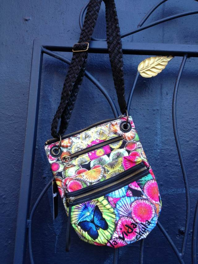 Desigual.cross.body.purse.$74
