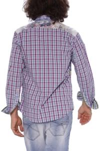 Desigual.Cuadros.shirt.back.31C1292.
