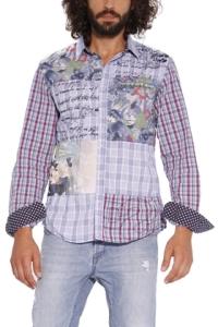 Desigual.Cudros.shirt.31C1292_5004