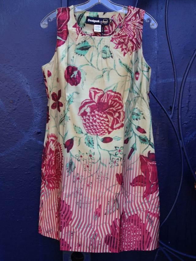 Desigual.Irina.dress.$184.