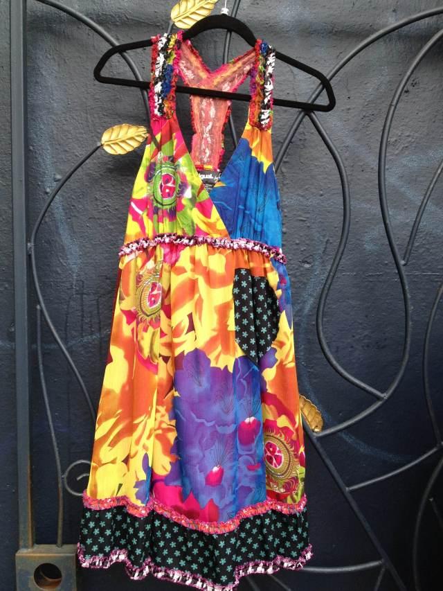 Desigual.Lacroix.Sandy.dress.$134.