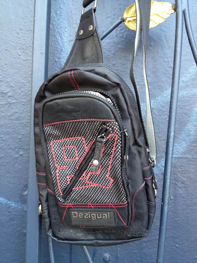 Desigual.minishoe.bag.for.men