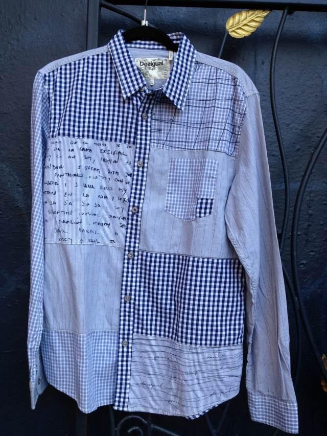 Desigual.rino.shirt