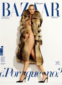 carmen.cass.bazaar.cover