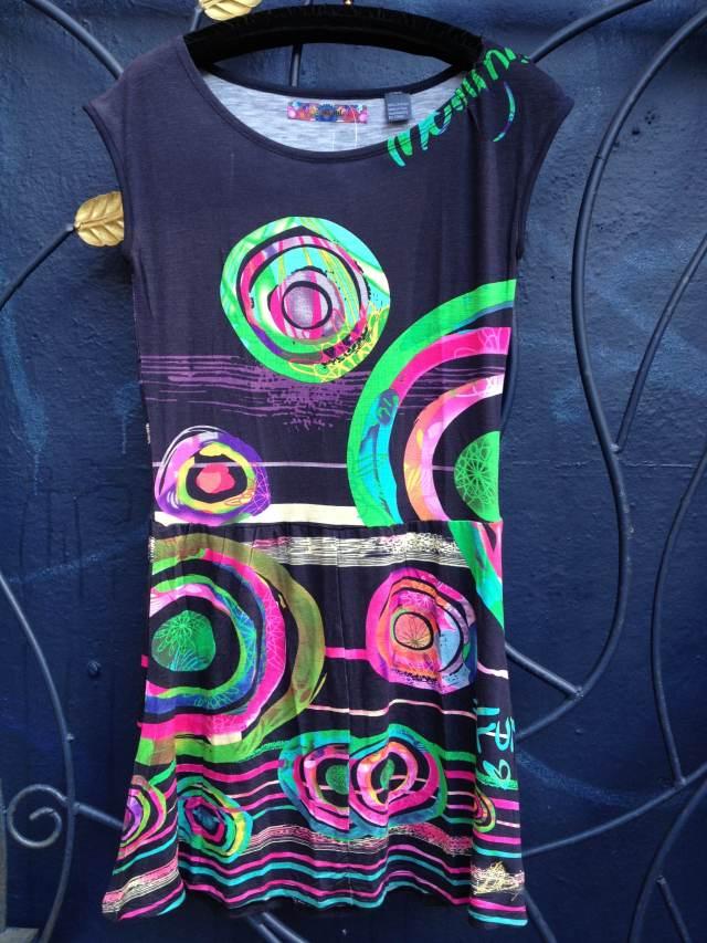 Desigual.Asun.dress.$109