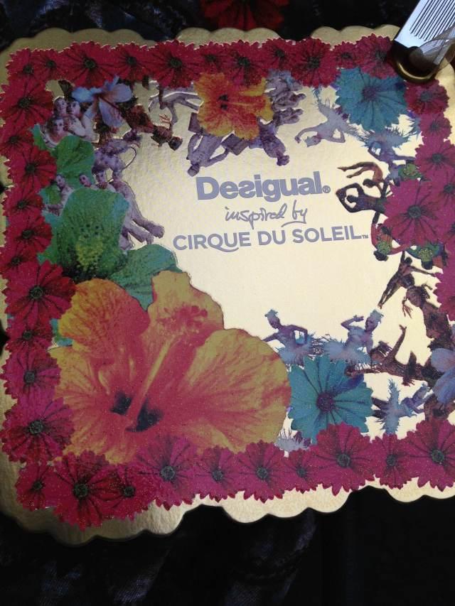 Desigual.cirque.tag