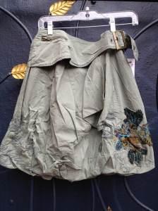 Desigual.Fal.Yson.skirt.$119