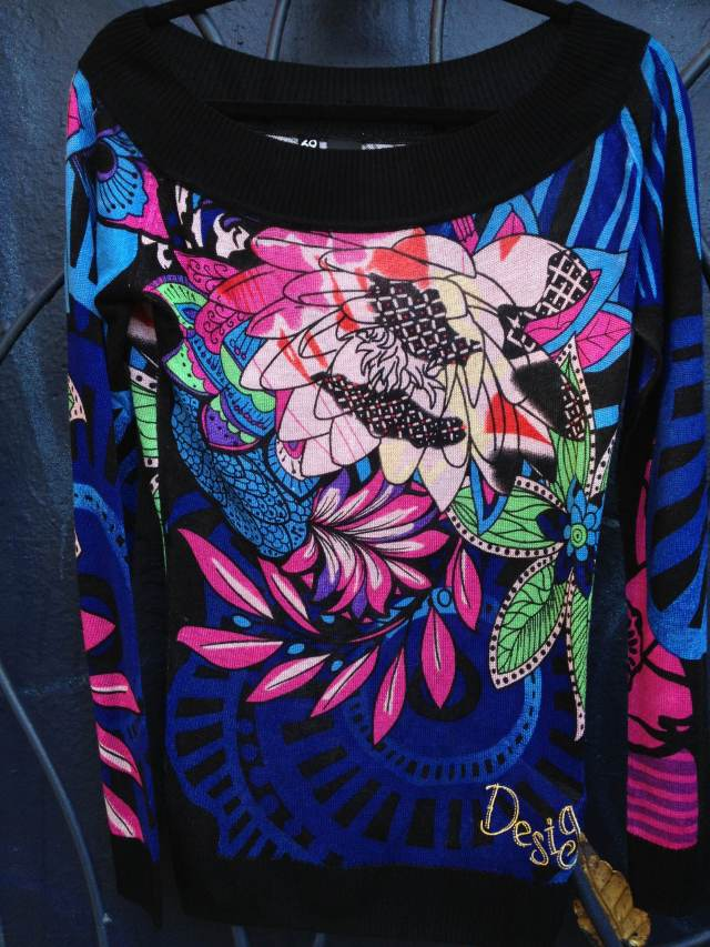 Desigual.Jers.For.Me.sweater.$144