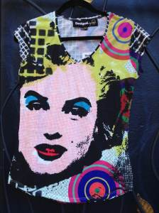Desigual.Worhol.Marilyn.by.Lacroix