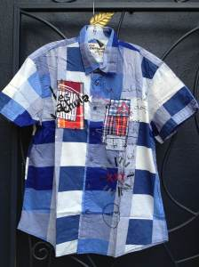 Desigual.Alberto,mens.shirt.$104