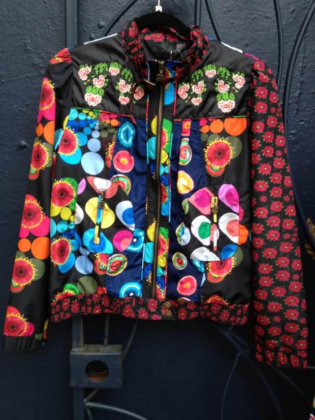 Desigual.Caza.Ann.jacket.$219