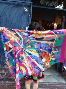 Desigual.Collage.scarf.$44.summer2013