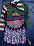 Desigual.kids.Eklons.dress.fall.$74