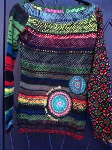 Desigual.Lesliett.sweater.$144.fall.2013