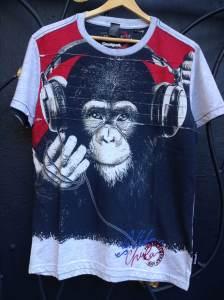 Desigual.Monkey.Tshirt.$94.summer2013
