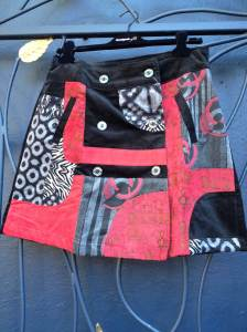 Desigual.Ocala.skirt.$144.fall2013