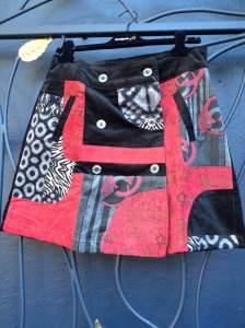 Desigual.Ocala.skirt.$144.fall2013
