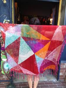 Desigual.scarf.Cuadros.Colores.$44.summer2013