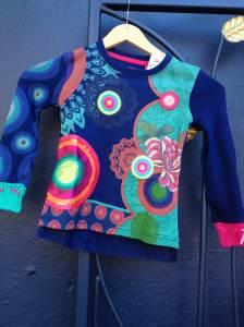 Desigual.Alfonso.Tshirt.kids.fall.winter.2013.$74