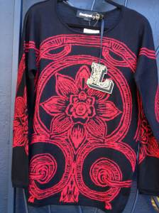 Desigual.Arnav.sweater.Lacroix.$144