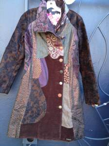 Desigual.Asha.coat.$429