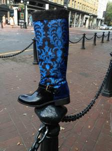 Desigual.blue.boots.with.patent.leather.toes.fall.winter.2013.angelvancouver.com