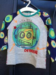 Desigual.Chile.baby.shirt.front.fall.winter.2013.$39
