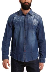 Desigual.denim.mens.Stars.shirt.36C1223_5105