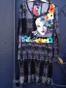 Desigual.Juliets.dress.Cirque.fall,winter.2013.$134
